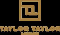 Taylor Taylor London Logo Gold.png