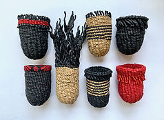 Mary Crabb Small twined baskets (7).JPG