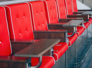 Luxury Seats for the Cincinnati Reds