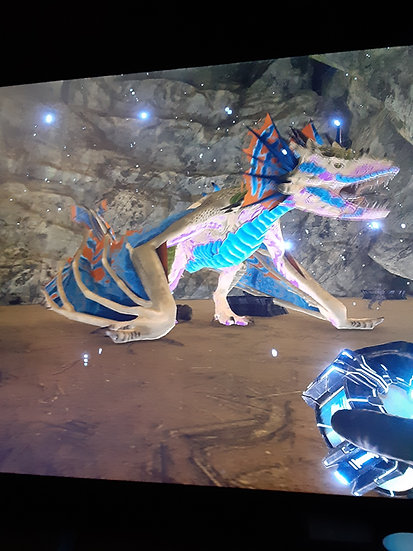 Event 150+ wyverns! Xbox pvp official