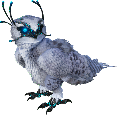 Mutated snow owls xbox pvp official