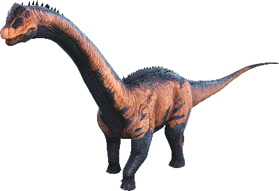 Brontosaurus high level and stats ( xbox pvp official)