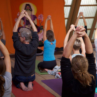 Yoga Festival Darmstadt