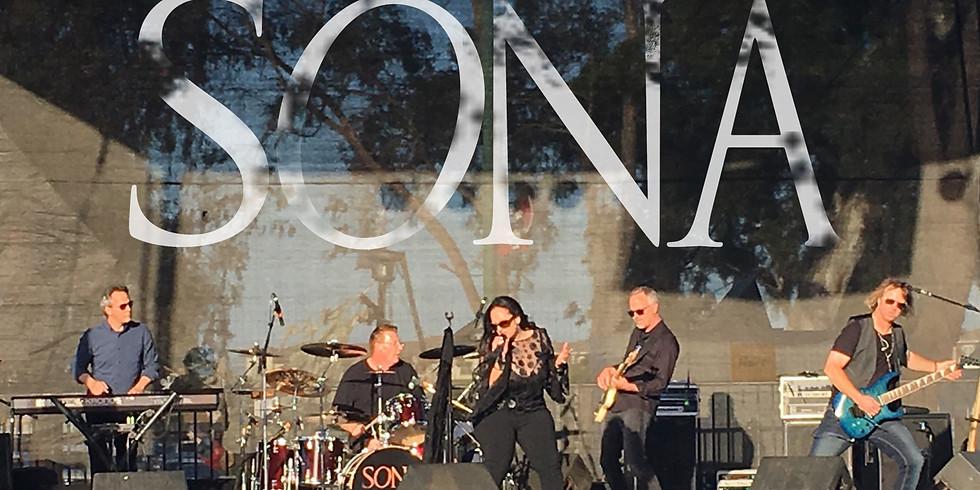 Alamo Summer Concert