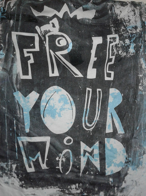 Free Your Mind: Sky