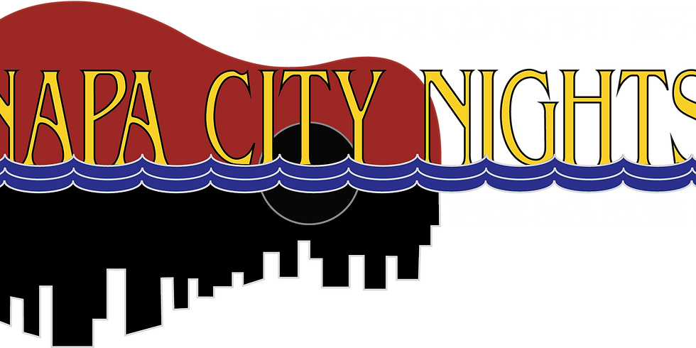 Napa City Nights
