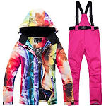 ski clothing rentals vancouver