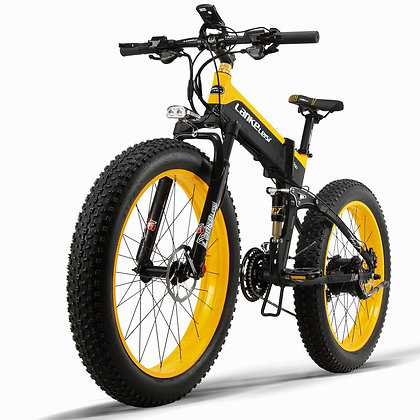 Lankeleisi ® T750 Plus 500W Fat Tire