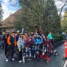 ski rental vancouver