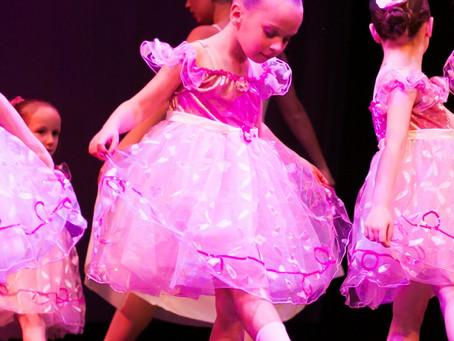 Reigate's Specialist Ballet Classes for Children