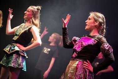 Musical Theatre classes Carshalton