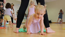 toddler dance classes merstham