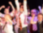 performing arts reigate, performing arts redhill
