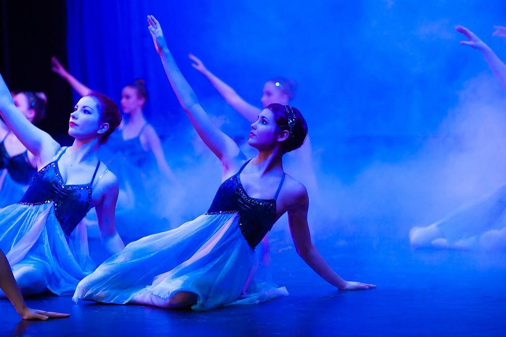 lyrical ballet reigate