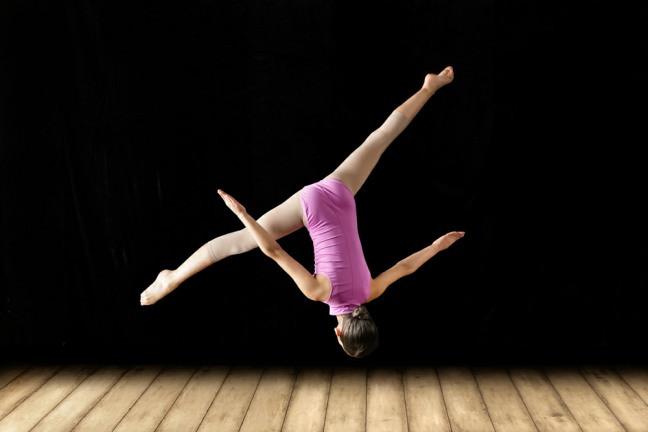Reigate Acrobatic Dance School Reigate