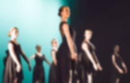 Adult beginner ballet Reigate