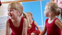 Ballet classes in Reigate Surrey