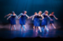 Adult intermediate ballet Reigate