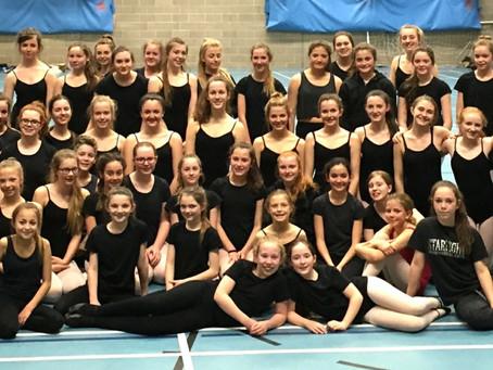 Reigate Dance School is London bound!