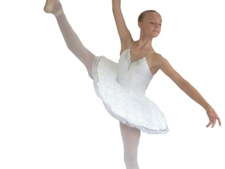 New Ballet classes in Carshalton