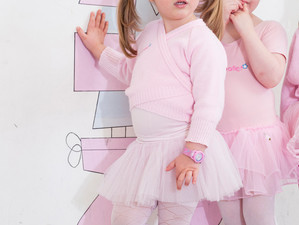 Dance classes for 3 year olds near me