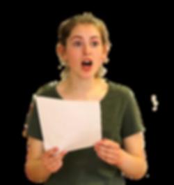children's singing lessns Reigate