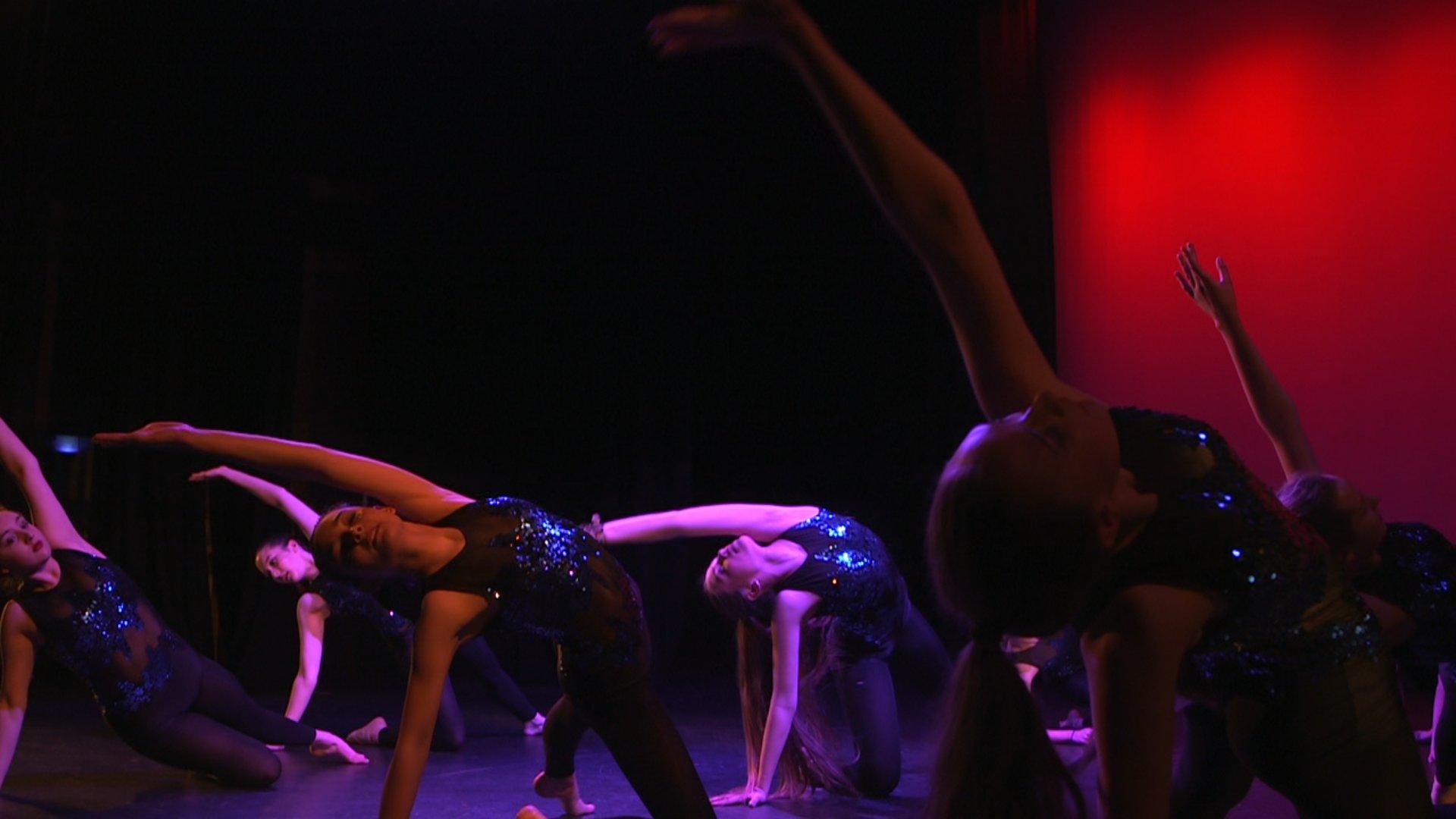 Modern Dance classes Reigate