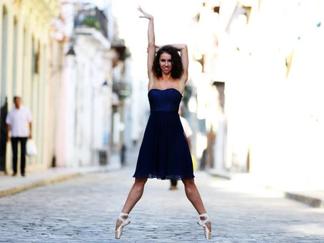 Ballet team expands in Reigate