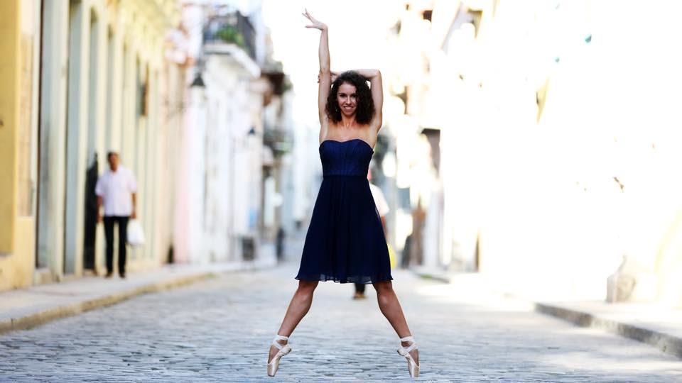 Ballet teacher in Reigate