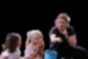 toddler singing dancing reigate classes