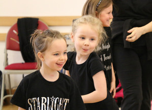 Singing & Dancing Musical Theatre Classes expand in Reigate