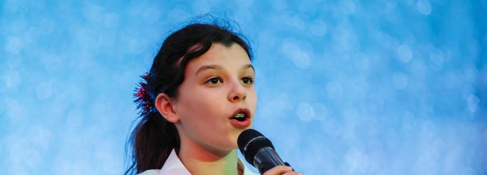 Reigate Dance Centre Sing Belfry