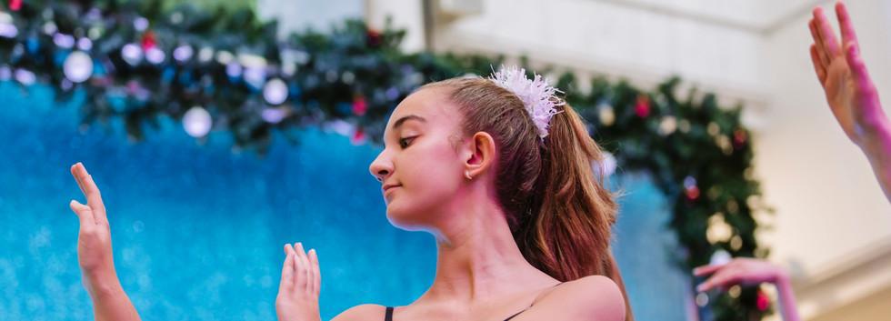 Ballet classes in Redhill