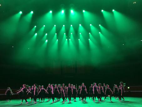 Reigate Dancers at RAH