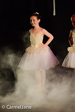 ballet classes in reigate, dance classes redhill