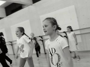 Children's Street Dance Classes Reigate