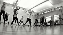 street dance classes merstham