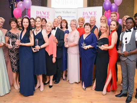 Dance School of the Year 2018 - OVERALL WINNER!