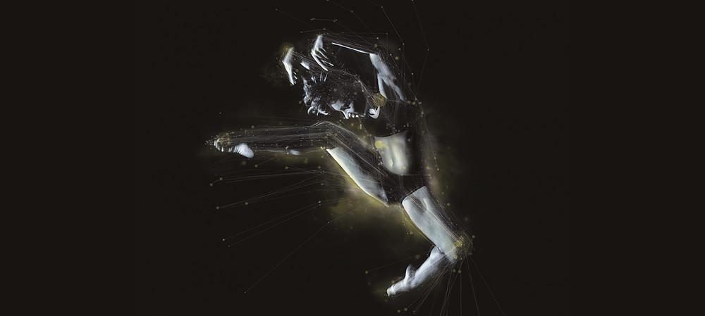 Contemporary Dance show - Reigate / Crawley
