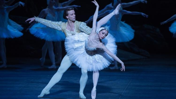 Christmas Ballet's and other shows