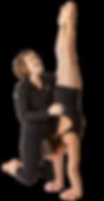 acro dance merstham