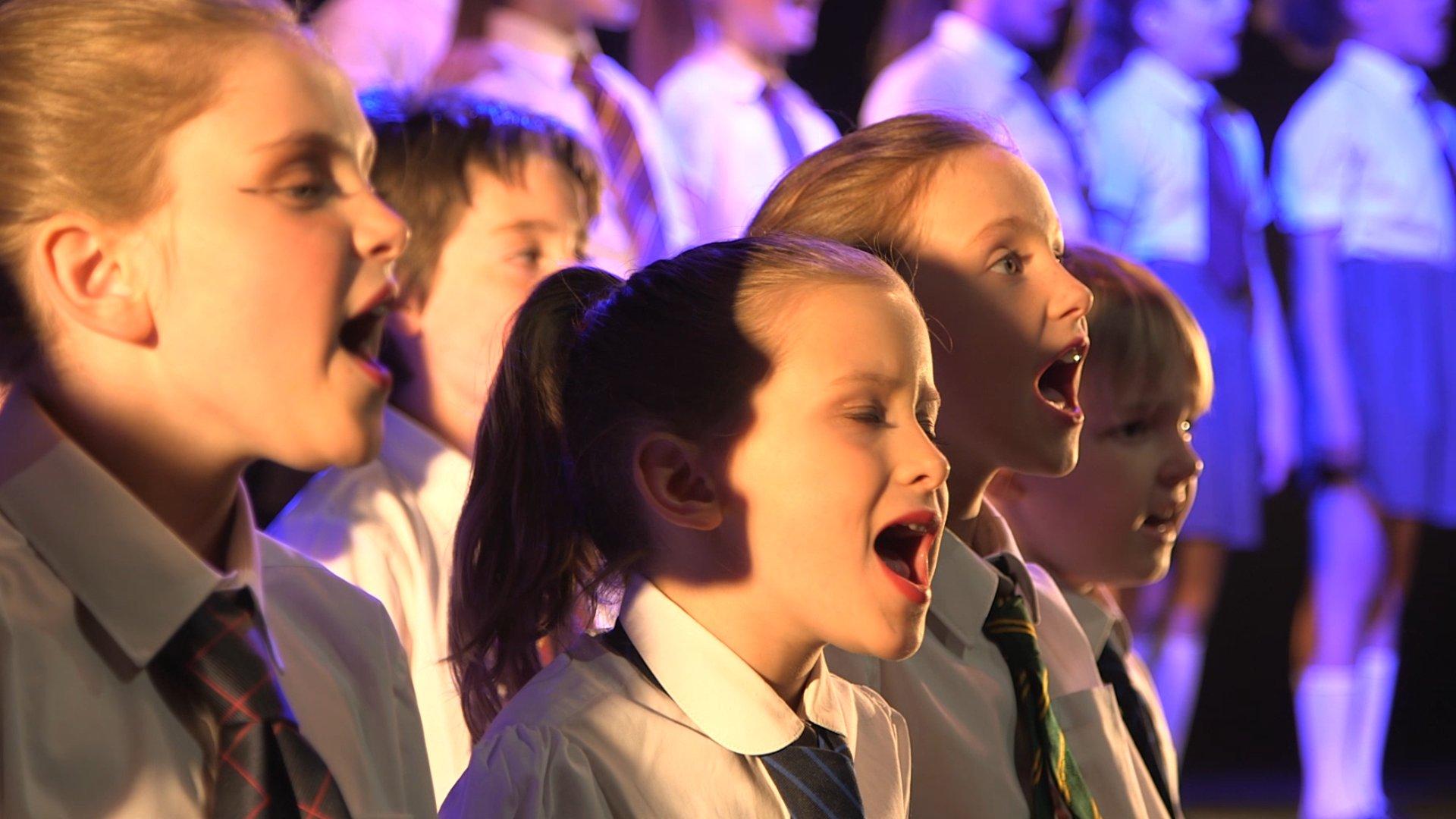 Musical Theatre classes Redhill