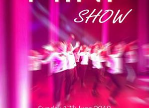 "Reigate ""mini"" Dance Workshop Shows"