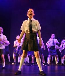 musical theatre courses reigate, musical theatre redhill,