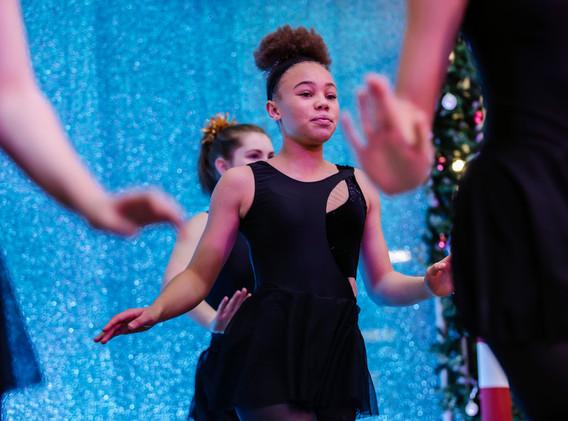 Belfry Christmas Lights 2019