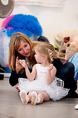 toddler ballet classes in reigate