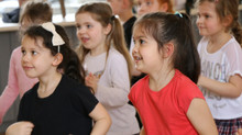 Easter Performing Arts Holiday Camps in Reigate