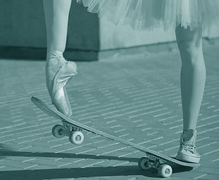 DANCE CLASSES in REIGATE SURREY