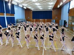 Reigate School of Ballet Albert Hall