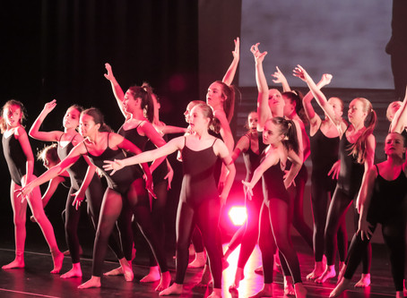 Contemporary Dance thriving in Reigate